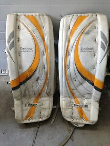 Intermediate Goalie Gear