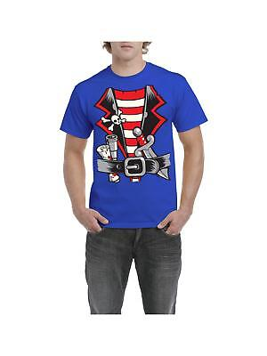 Pirate T-Shirt Pirate Costume  Mens Shirts