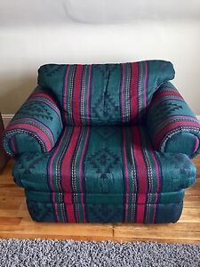 Comfortable chair for sale