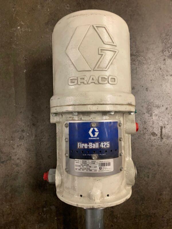 Graco 205394 Fire-ball 425 Grease Pump