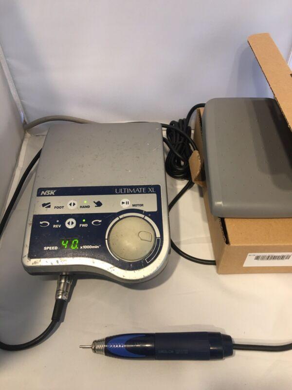 NSK Ultimate UMXL-TM Torque System