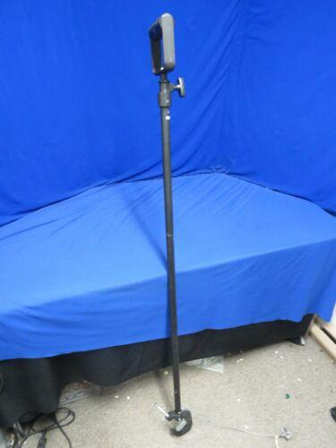 Matthews B429748 4-8Ft Lightweight Telescoping Hanger w/clamp (no shipping)