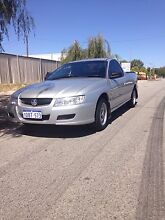 Holden Commodore VZ ute in superb condition Mirrabooka Stirling Area Preview
