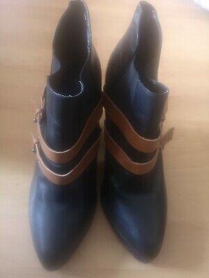 Kelsi Dagger Ladies Boots Size US13/UK11