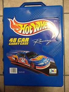 HOT WHEELS CARRY CASE Metford Maitland Area Preview