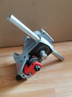 Ridgid 975 Roll Groover Works W Rigid 300 535 1224 New Conditions