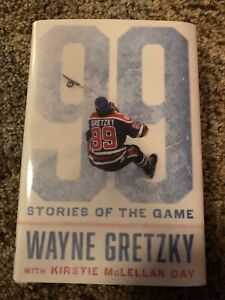 99 Stories of the Game- Wayne Gretzky