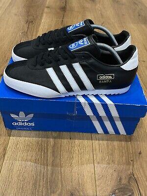 Adidas OG BAMBA UK9 2013 Release. Samba Mamba Kick Gazelle Koln Berlin No Box