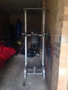 gym stand for sale great for fitness Minto Campbelltown Area Preview