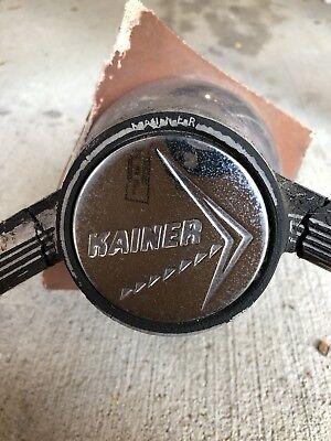 Kainer Vintage Boat Steering Wheel
