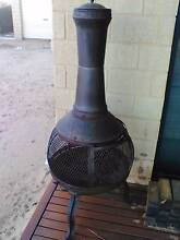 Outdoor chiminea Glamorgan Vale Ipswich City Preview