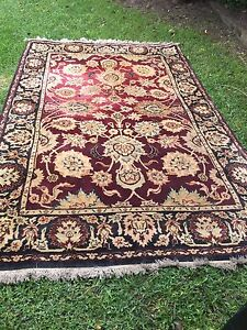 Authentic Persian Carpet wool on wool 3x2 m Maroubra Eastern Suburbs Preview