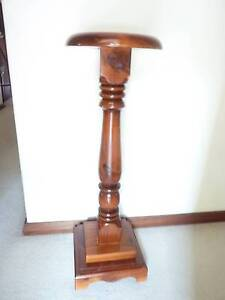 Plant Stand (Wooden) Waterford South Perth Area Preview