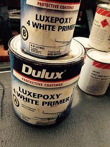LUXEEPOXY PRIMER (4 litres) Casula Liverpool Area Preview