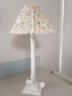 Lamp shades total in adelaide region sa gumtree australia free bedside lamp for sale keyboard keysfo Choice Image