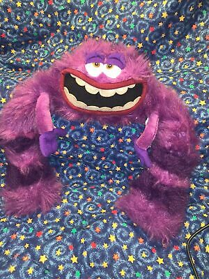 "Disney Pixar Monsters University ART 13"" Plush Stuffed Toy"