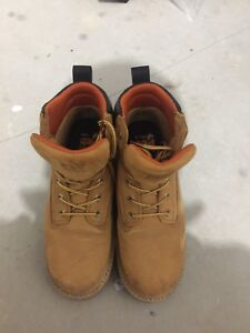 TIMBERLAND PRO - (Safety Boots)