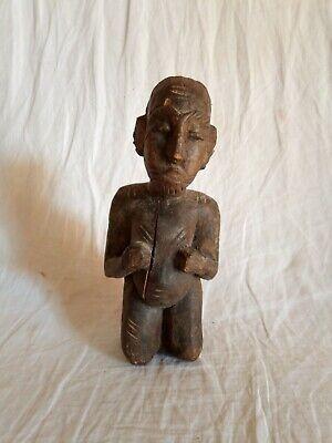 Antique Figure African