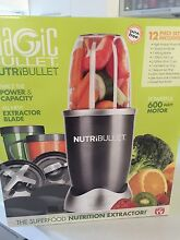 Brand new NutriBullet Food Extractor Little Bay Eastern Suburbs Preview