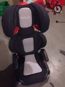 Booster Child Car Seat