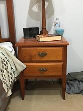 Bedside tables Oyster Bay Sutherland Area Preview
