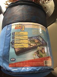 Toy story 3 sleeping bag
