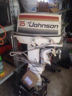 25 Johnson  Australind Harvey Area Preview