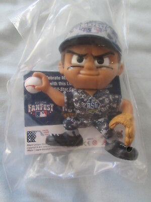2016 MLB All-Star FanFest Lil Teammates mini action figure BRAND NEW & SEALED