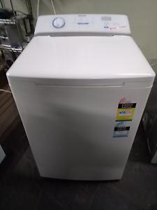 9.5kg Simpson Ezi set top loader Lalor Whittlesea Area Preview