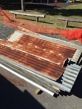 RUSTY ROOF SHEETS East Brisbane Brisbane South East Preview