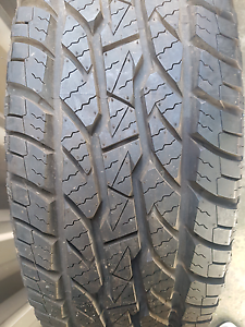 5x Maxxis A/T tyres Hebersham Blacktown Area Preview