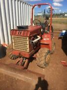 Ditch Witch******3700 Trencher Gympie Gympie Area Preview