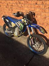 2012 HUSABERG FE 450 Hornsby Hornsby Area Preview