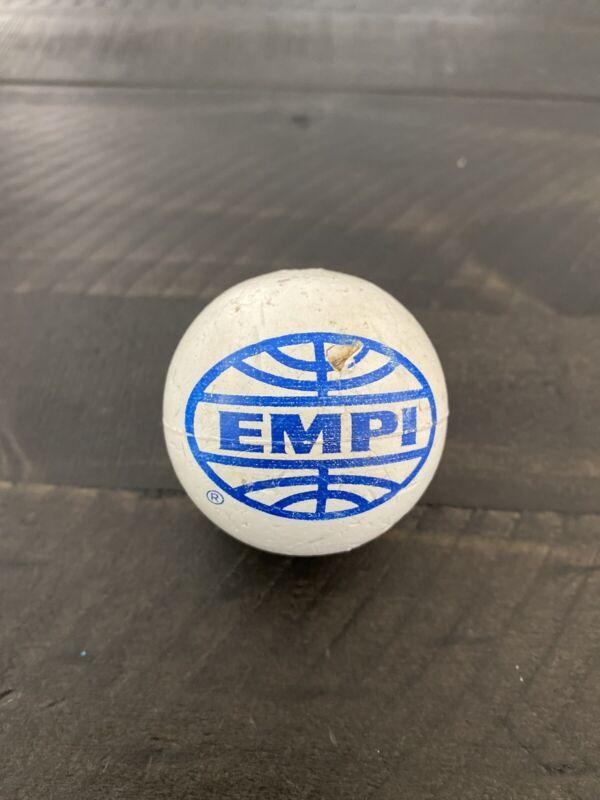 Vintage VW Volkswagen EMPI Antenna Topper Ball Rare