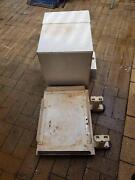 Caravan heavy duty aluminium locking box Boyne Island Gladstone City Preview
