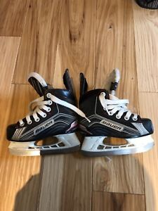 Youth Bauer x200