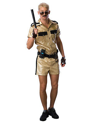 Reno 911 Lt. Dangle Deluxe Adult Costume