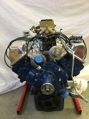 COMPLETE ORIGINAL 1970 BOSS 302 FORD MUSTANG ENGINE Payment Plan Available 1970 Ford Mustang Engine
