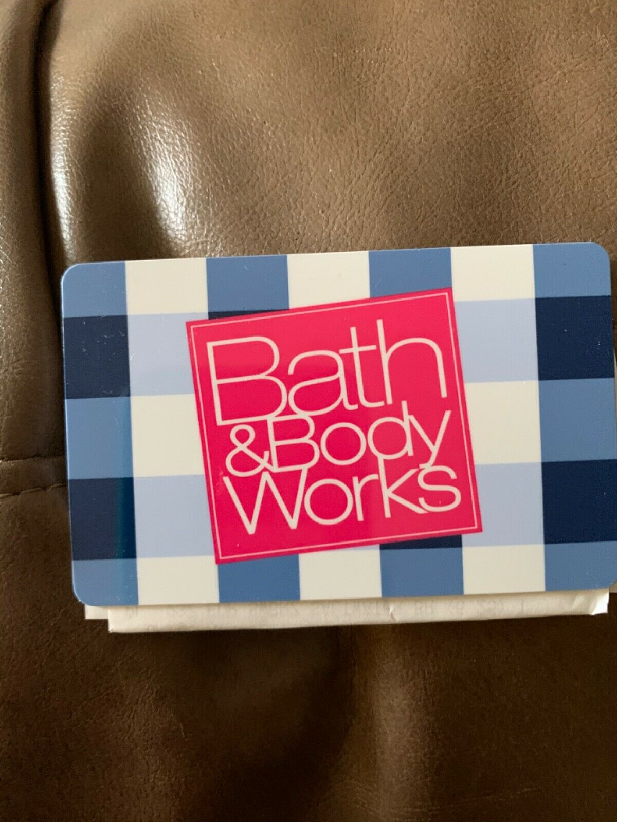 Bath And Body Works Giftcard 59.60 - $52.00