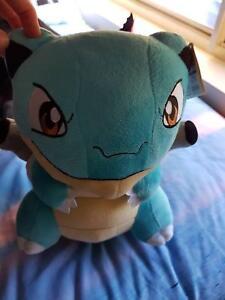 Blastoise Pokemon Plush Toy
