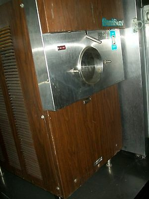 Sani Serve Soft Serve Machine M. 4011 El 115vctop Ready900 Items On E Bay