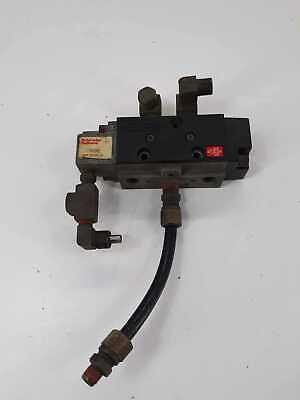 Schrader Bellows L77042002 Valve