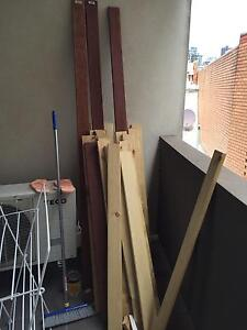Timber for sale North Melbourne Melbourne City Preview