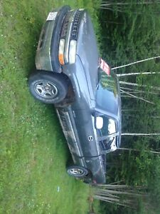 2000 gmc part out or whole truck