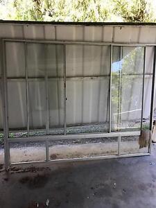 Alluminium windows Wardell Ballina Area Preview