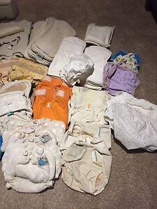 Huge lot cloth diapers Peterborough Peterborough Area image 5
