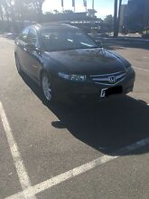 Honda Accord euro Bossley Park Fairfield Area Preview
