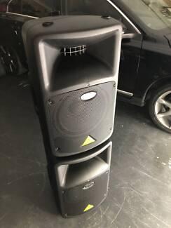Speaker for sell - B912 Neo