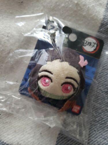 Demon Slayer Nezuko Kamado Puchitto Badge - $10.00