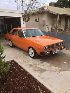 1982 Datsun Stanza Supercharged Port Pirie Port Pirie City Preview